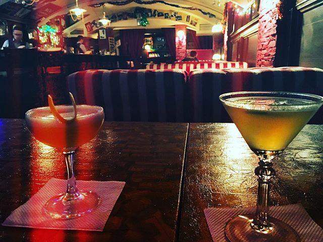 Хорошие бары в центре СПб