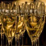 Шампанское по утрам? Традиция аристократов!