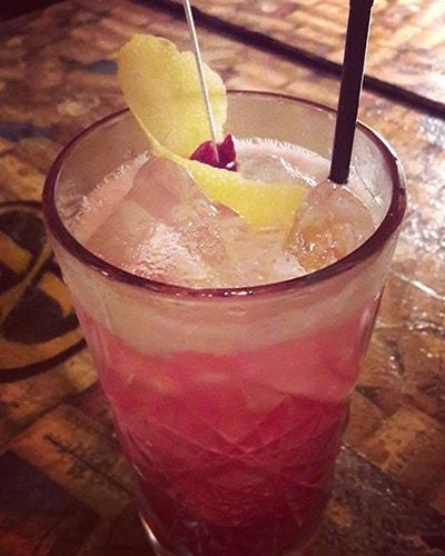 Как выбрать коктейль в баре