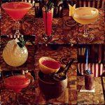 Что такое коктейль бар