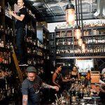 Классификация баров и особенности каждого класса