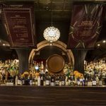 Несколько необычных коктейль баров в мире