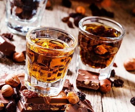 Ром – напиток пиратов и моряков превью