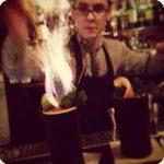 Мини бар для Дня Рождения