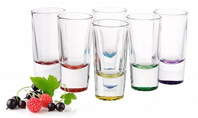 Мини основные отличия поддельной водки