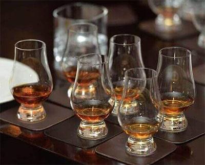 Мини виски и бурбон – в чем разница