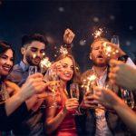 Где отпраздновать Новый год с друзьями