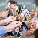 Алкогольный этикет: что нужно знать про тосты
