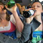 Пить или не пить в поезде