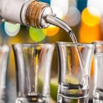 Мини интересные факты о водке