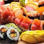 Как появились суши превью
