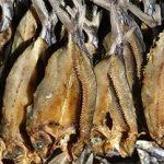 Вяленая рыба – определяем свежесть превью