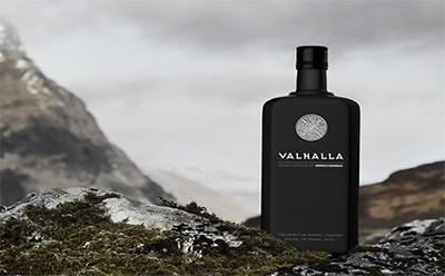 Ликер Valhalla – особенности напитка превью