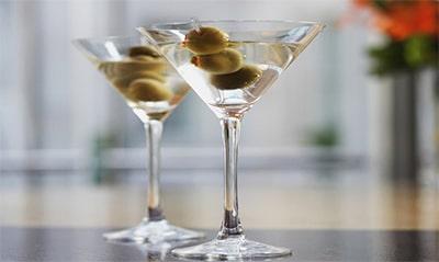 Пьем мартини правильно превью