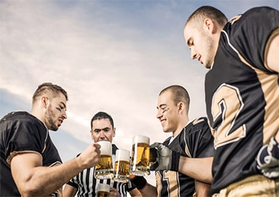 Пиво и тренировки – можно ли совмещать? превью