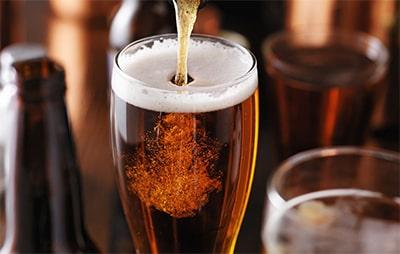 Что такое нефильтрованное пиво превью