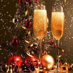 Где встретить Новый год превью