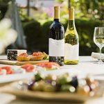 Вино – правила выбора блюд для закуски превью