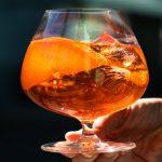 Коктейль Aperol Spritz – венецианская свежесть превью