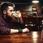 Пить в одиночку – плохо превью