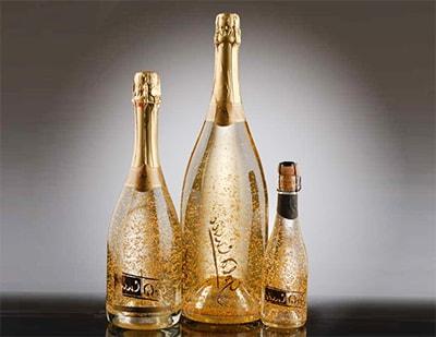 Золотая водка – что это за напиток превью