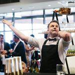 Флейринг как мастерство бармена превью
