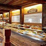 Какие бывают виды обслуживания в кафе и ресторанах превью