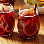 Сангрия – жемчужина испанского алкоголя преью
