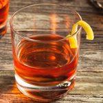 Уникальный коктейль «Сазерак» превью