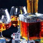 Какие напитки относятся к крепкому алкоголю
