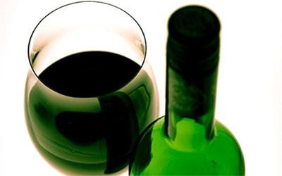 Что такое зеленое вино