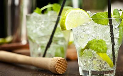 Мохито: особенности напитка преввью