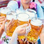 Немецкое пиво – почему оно так популярно
