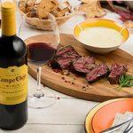 Campo Viejo – особенности знаменитого испанского вина