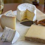 Подбираем сыр к вину