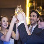 Торжественная вечеринка: какие напитки выбрать превью