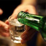 Что такое соджу и как ее пить превью